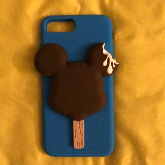 0ffd524b60519 Disney D-Tech Other   Mickey Mouse Ice Cream Bar Iphone 766s Plus ...